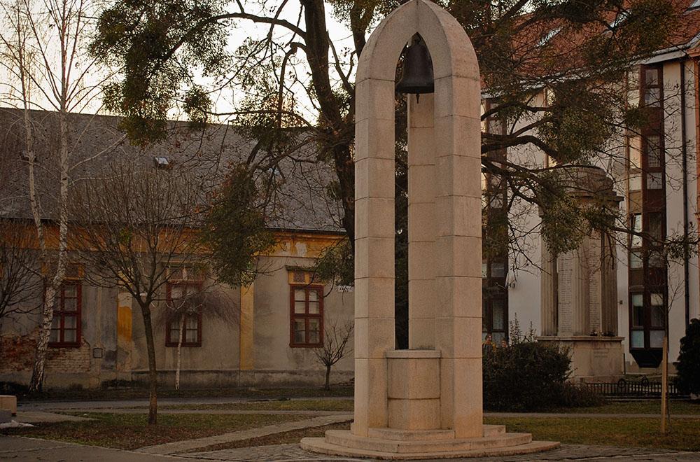 Spomenik Rtvama II Svjetskog Rata