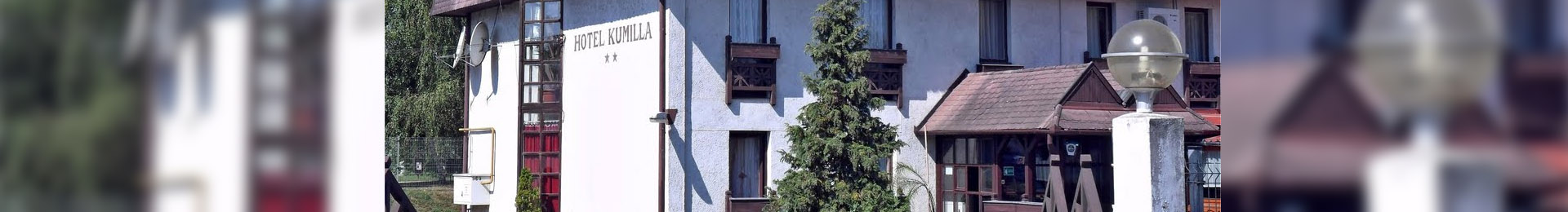 Szigetvári Hotel Kumilla***