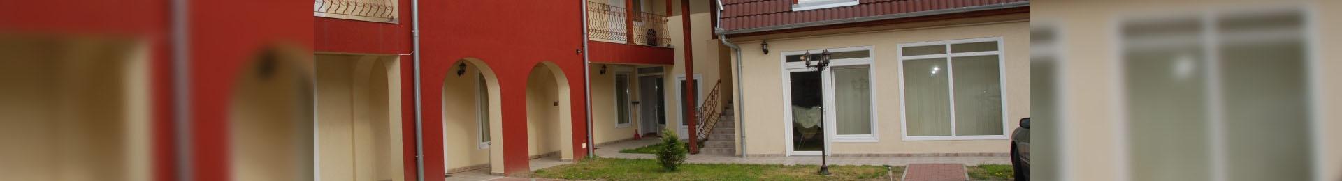 Szigetvári Vilmoscsászár Apartman