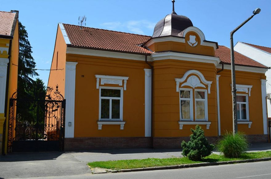 Szigetvári Bata vendégház