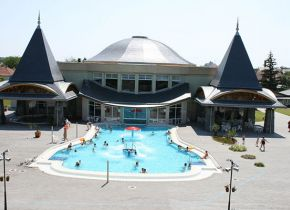 Thermal Spa of Szigetvár