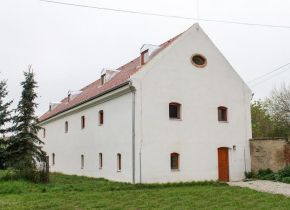 Bosnian House, also known as Granary