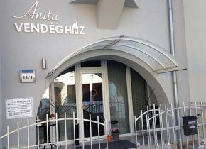 Szigetvári Anita Vendégház