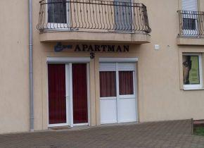 Szigetvári Éva Apartman