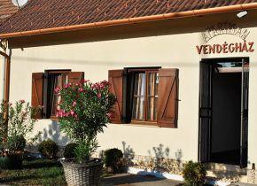 Szigetvári Gyöngy Vendégház
