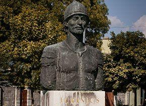 Kip Lovre Juranića