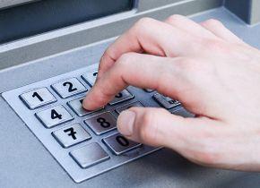 ATM - OTP Szigetvár