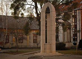 Der Weltkrieg -Denkmal