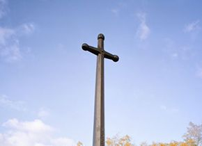Heroes Memorial Cross of Szigetvár